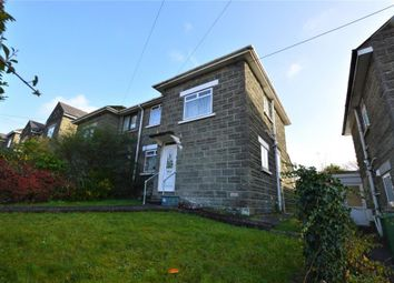 3 bed semi-detached house for sale in Whitsoncross Lane, Tamerton Foliot, Plymouth, Devon PL5