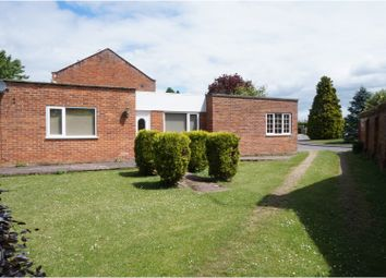 Thumbnail 1 bed semi-detached bungalow for sale in Hall Hills, Diss
