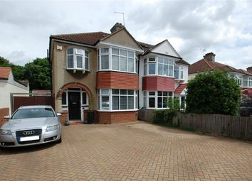 Thumbnail 3 bed semi-detached house for sale in The Mead, West Wickham, Kent
