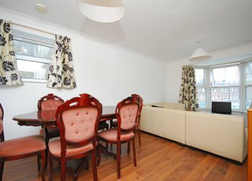 Thumbnail 2 bed flat for sale in Weardale Road, Lewisham