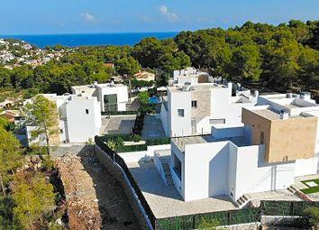 Thumbnail 3 bed villa for sale in Carrer Dels Dorotea 03720, Benissa Costa, Alicante
