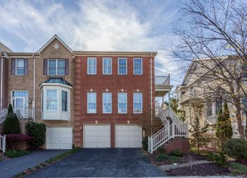 Thumbnail 4 bed property for sale in Rockville, Maryland, 20850, United States Of America