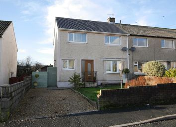 Thumbnail 3 bed semi-detached house for sale in 30 Queens Crescent, Frizington, Cumbria
