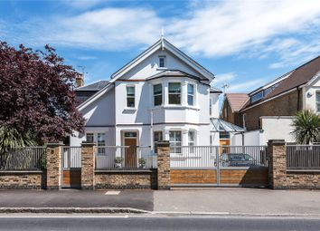 Thumbnail 5 bed detached house for sale in Sandy Lane, Teddington