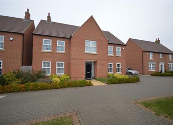 Thumbnail 5 bed detached house for sale in Springwell Lane, Whetstone, Leics.