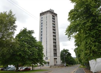 Thumbnail 2 bed flat for sale in Kinneil House, The Furlongs, Hamilton