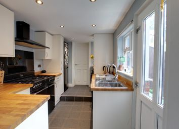 Thumbnail 3 bedroom semi-detached house for sale in South Street, Bishop's Stortford