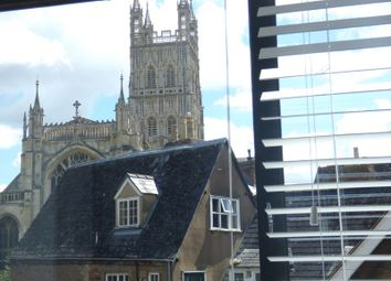 Thumbnail 2 bed flat for sale in Cathedral House, Three Cocks Lane, Gloucester