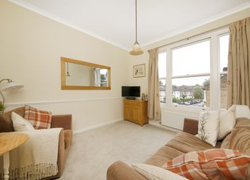 Thumbnail 1 bed flat for sale in Mosslea Road, Penge