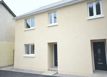Thumbnail 3 bed semi-detached house for sale in 4A Church Street, Aberkenfig, Bridgend