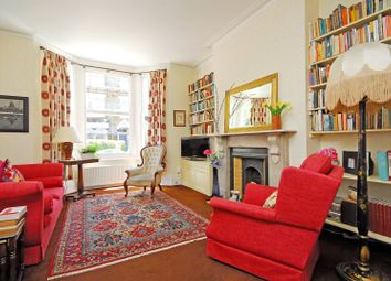 Thumbnail 3 bed property to rent in Celia Road, Islington
