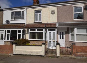 Thumbnail 2 bed property for sale in College Street, Cleethorpes, North East Lincolnshire