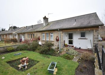 Thumbnail 1 bed semi-detached bungalow for sale in St. Andrews Road, Lhanbrdye, Elgin