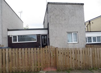 Thumbnail 3 bed semi-detached house to rent in Fourstones Close, Kenton, Newcastle Upon Tyne
