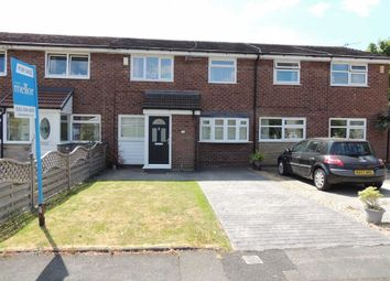 Thumbnail 3 bed mews house for sale in Skipton Close, Hazel Grove, Stockport