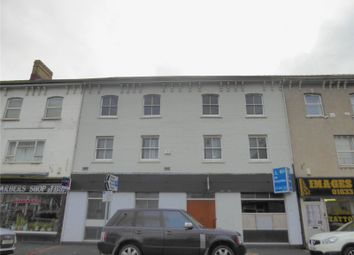 Thumbnail 4 bed terraced house for sale in Chepstow Road, Newport, South Wales