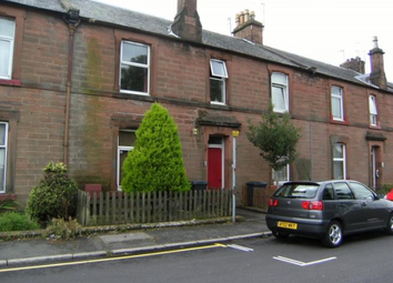 Thumbnail 1 bed flat to rent in 80 Glebe Street, Dumfries