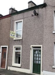 Thumbnail 3 bedroom terraced house to rent in Wellington Street, Dalton In Furness