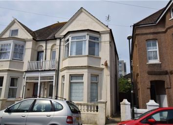 Thumbnail 4 bed semi-detached house for sale in Linden Road, Bexhill-On-Sea, East Sussex
