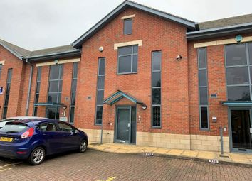 Thumbnail Office for sale in 4 Nightingale Place, Pendeford Business Park, Off Wobaston Road