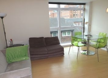 2 bed flat to rent in 131 Rockingham Street, Sheffield S1