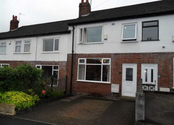 Thumbnail 3 bed town house to rent in Longfield Drive, Rodley, Leeds