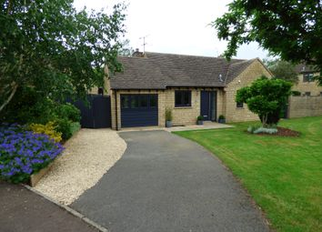Thumbnail 2 bed detached house for sale in West Hay Grove, Kemble, Gloucestershire