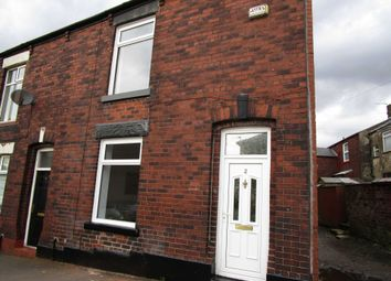 Thumbnail 2 bed terraced house for sale in Lewis Street, Shaw, Oldham