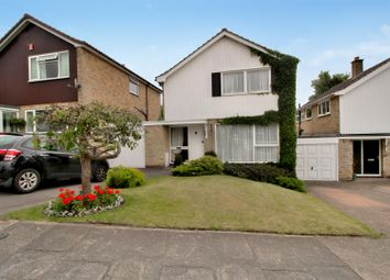 Thumbnail 3 bedroom link-detached house for sale in Ullswater Crescent, Bramcote, Nottingham