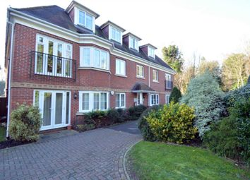 Thumbnail 2 bed flat to rent in Woburn Hill, Addlestone