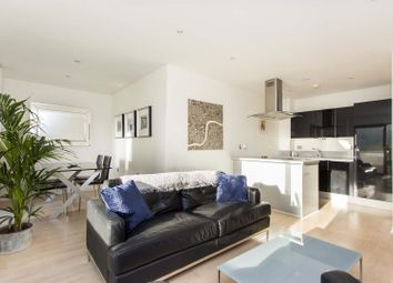 1 bed flat for sale in Oval Road, London NW1
