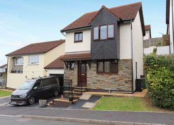 3 bed detached house for sale in Valley Close, Teignmouth TQ14
