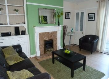 Thumbnail 3 bed property to rent in Maindy Road, Cathays, Cardiff