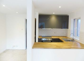 Thumbnail 1 bedroom flat to rent in Pavillion Way, Edgware