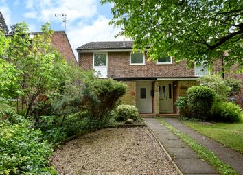Thumbnail 3 bed semi-detached house to rent in Longlands Way, Camberley, Surrey