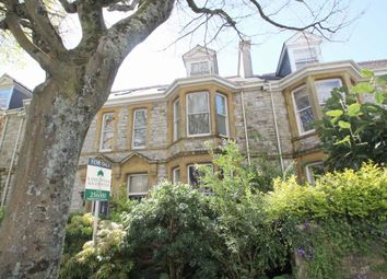 Thumbnail 6 bedroom terraced house for sale in Whiteford Road, Mannamead, Plymouth
