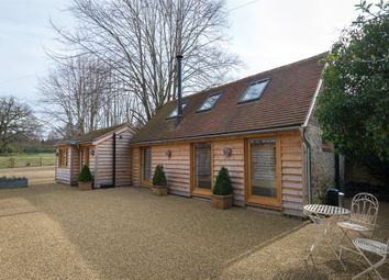 Thumbnail 1 bed detached house to rent in Reigate Heath, Reigate, Surrey
