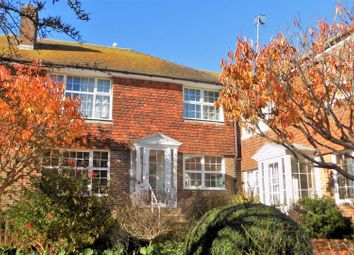 Thumbnail 2 bed flat for sale in Prince Regents Close, Brighton