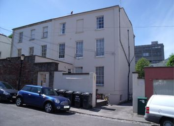 Thumbnail  Studio to rent in Wetherell Place, Clifton, Bristol