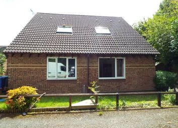 Thumbnail 1 bed end terrace house for sale in Willow Drive, Bicester, Oxfordshire