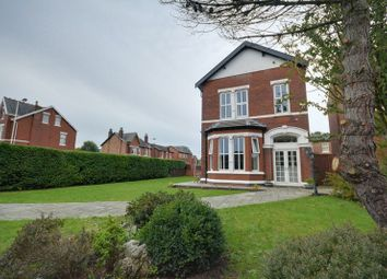 Thumbnail 4 bed detached house for sale in Lethbridge Road, Southport
