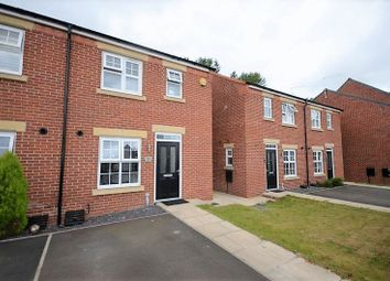 Thumbnail 3 bed semi-detached house for sale in 21 Western Way, Northwich