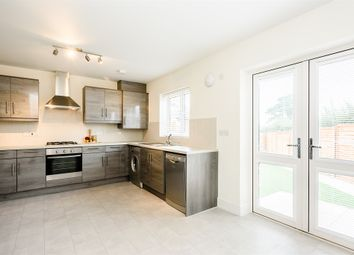 Thumbnail 4 bed town house for sale in Suton Lane, Suton, Wymondham