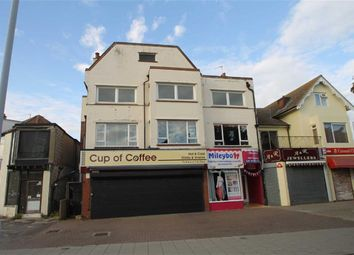 Thumbnail 3 bed flat to rent in Central Parade, Rosemary Road, Clacton-On-Sea