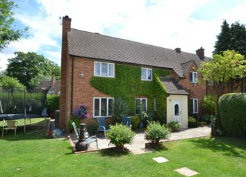 Thumbnail 3 bed semi-detached house for sale in Hill Meadow, Coleshill, Amersham