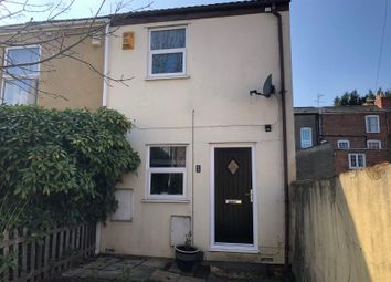 2 bed end terrace house for sale in Oxford Terrace, Nr Glos Royal Hospital, Gloucester GL1