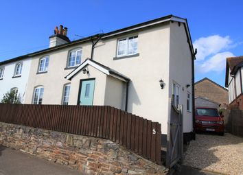 Thumbnail 4 bed semi-detached house for sale in Feniton, Honiton