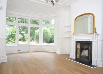 Thumbnail 2 bed flat to rent in Selborne Road, London