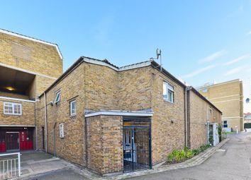 Thumbnail 3 bedroom terraced house for sale in Tarbert Walk, London