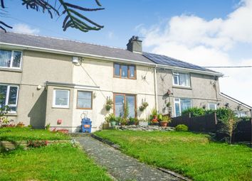 Thumbnail 3 bed terraced house for sale in Cemaes Bay